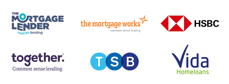 Mortgage Lenders 004