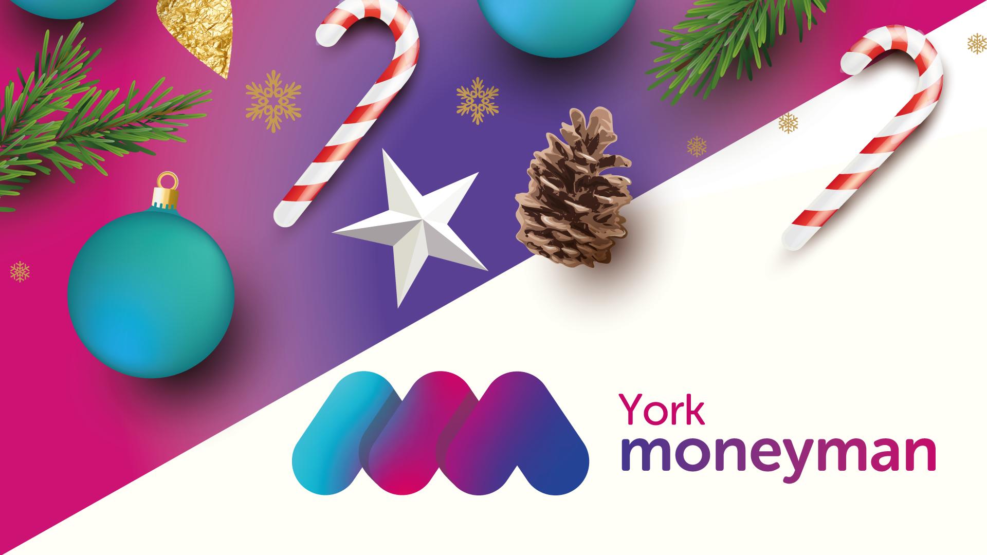 Christmas Message | Yorkmoneyman